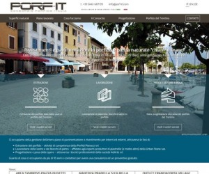 porf it Consorzio Porfido Italia PORF IT Rivestimenti e Pavimentazioni 2019 04 16 19